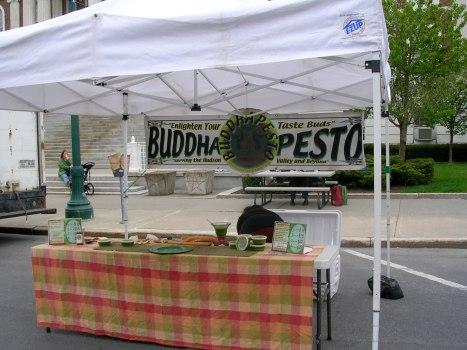 BuddhaPesto, Woodstock, NY