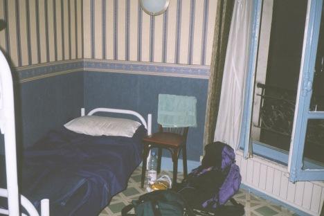 La Maison hostel