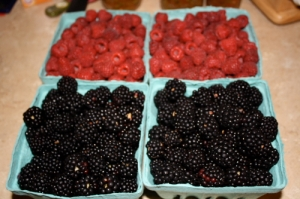 Our berries
