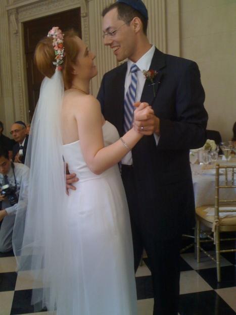 Jonathan and Rachel
